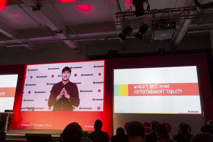 Новинки Lenovo Yoga-презентация