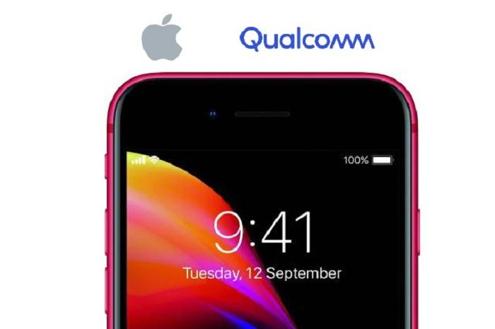 Новые iPhone получили медленный модемный чип от Intel