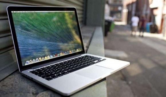 Новый MacBook Pro может получить дополнительный сенсорный OLED-дисплей и Touch ID