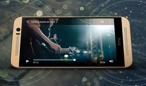 Новый флагман HTC 10 будет представлен 12 апреля