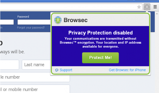 Обходим блокировку сайтов на десктопах и смартфонах – Browsec