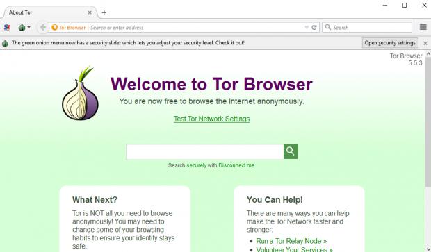 Обходим блокировку сайтов на десктопах и смартфонах – Tor Browser