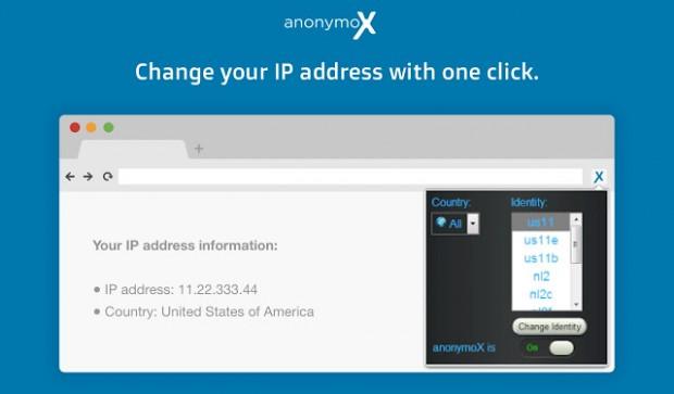 Обходим блокировку сайтов на десктопах и смартфонах – anonymoX
