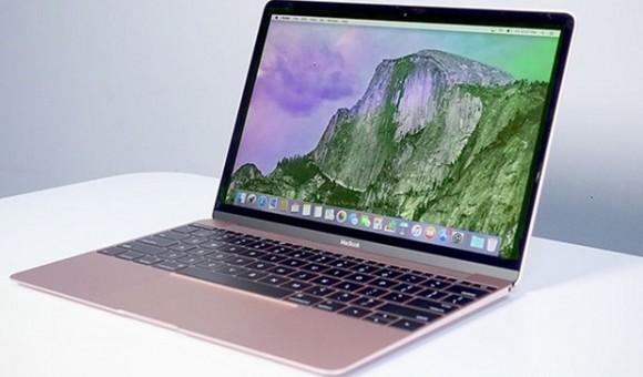 Обновленный MacBook Pro выйдет в октябре