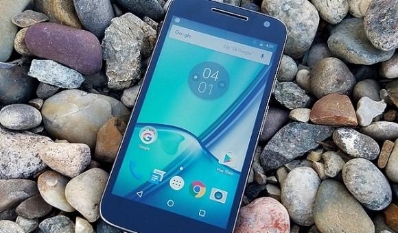 Обзор Motorola Moto G4 Play - главное фото
