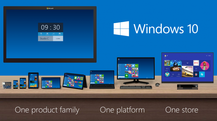 Windows 10 Dna Скачать Торрент - фото 3