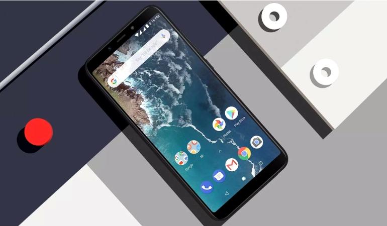 Огляд Xiaomi Mi A2 - друге покоління на «чистому» Android ff1c16fcb248a