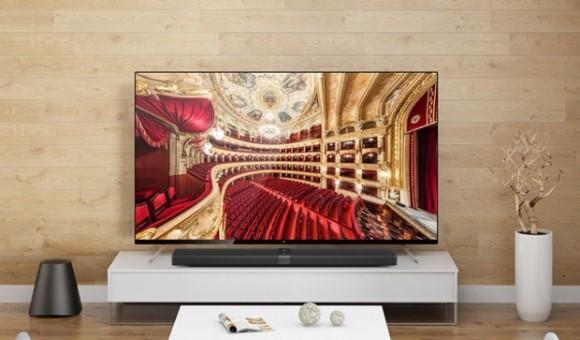 Обзор Xiaomi Mi TV 4: ультратонкий модульный телевизор