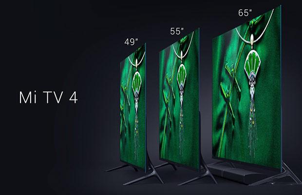 Обзор Xiaomi Mi TV 4 ультратонкий модульный телевизор – Размеры Xiaomi Mi TV 4