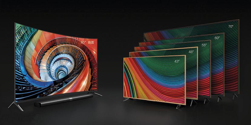 Обзор Xiaomi Mi TV 4 ультратонкий модульный телевизор – Телевизоры Xiaomi