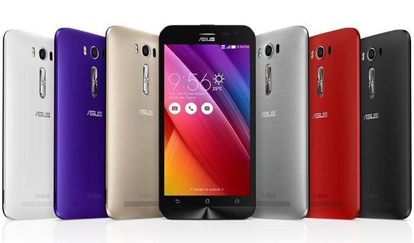 Обзор недорогого смартфона с лазерным автофокусом ASUS ZenFone 2 Laser - главное фото