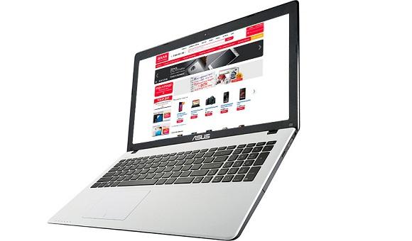 Обзор ноутбука Asus X552 (X552MJ-SX033D) - главное фото