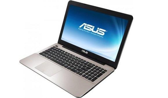 Обзор ноутбука Asus X555 (X555LA-XO1860D) - главное фото