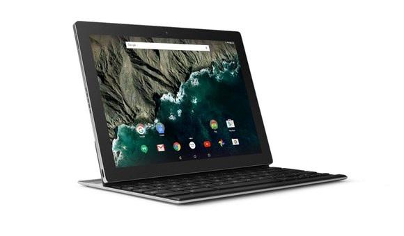 Обзор планшета Google Pixel C - главное фото