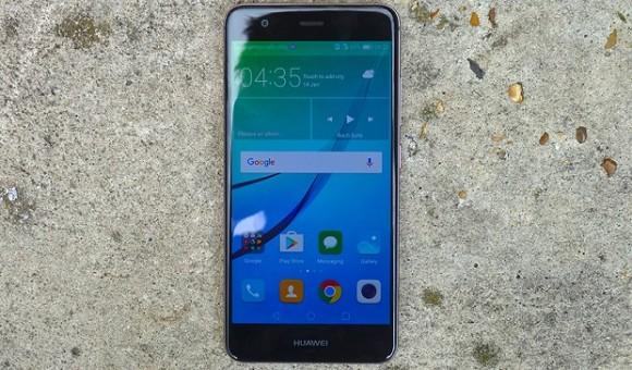 Обзор смартфона Huawei Nova - главное фото