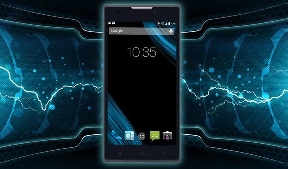 Обзор смартфона Nomi i508 Energy - главное фото
