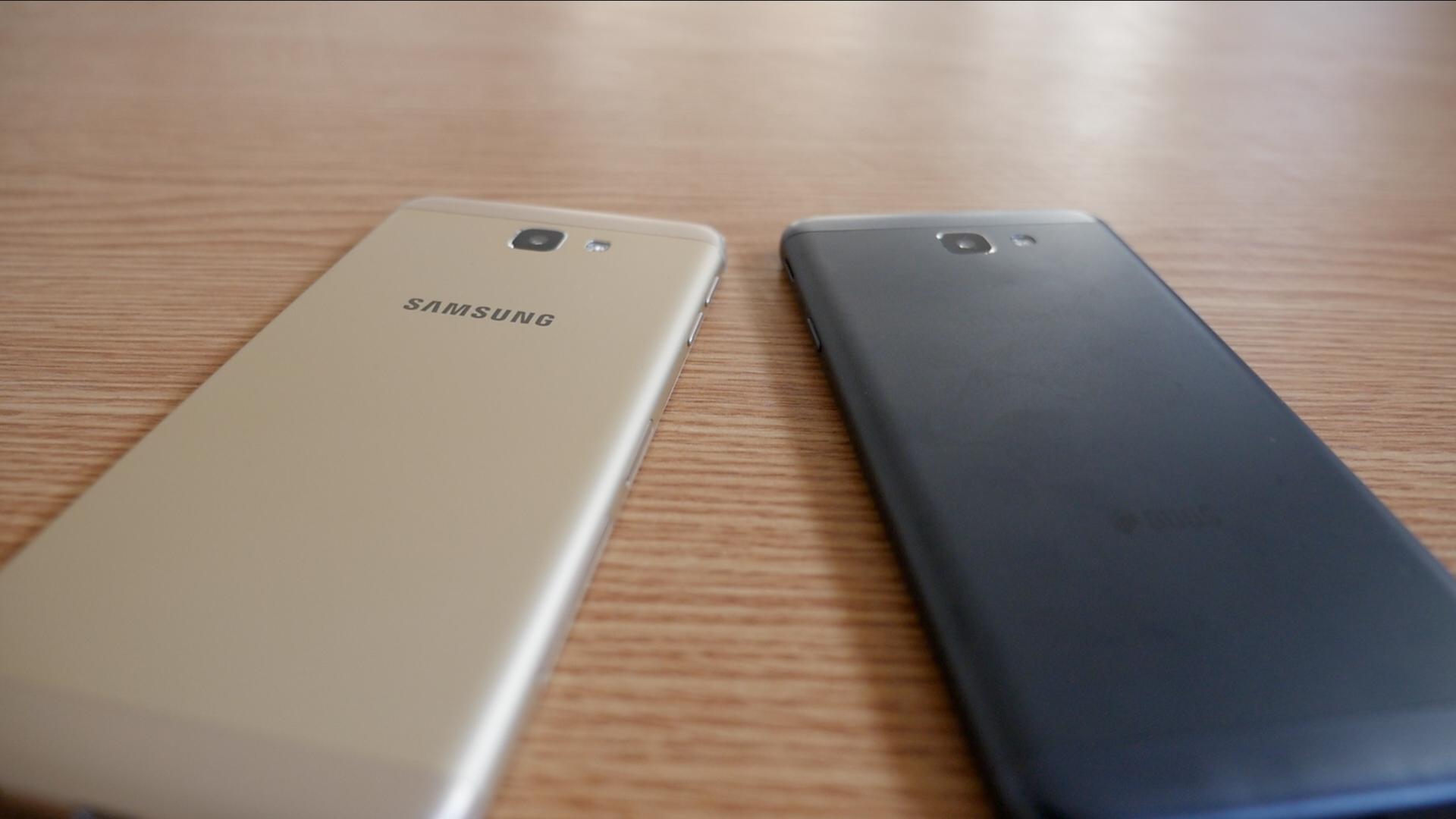 Samsung Galaxy J5 Prime 16 Gb Gold