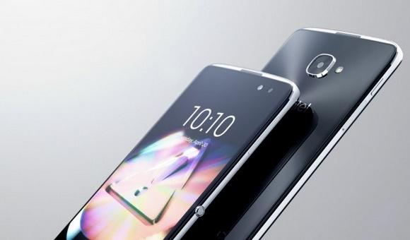 Обзор смартфонов Alcatel Idol 4 и Idol 4S - главное фото