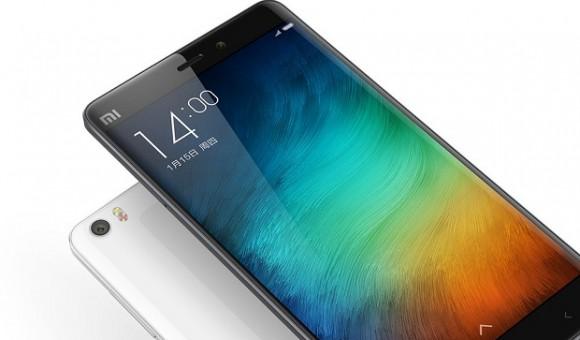 Одна из версий Xiaomi Mi 6 получит керамический корпус