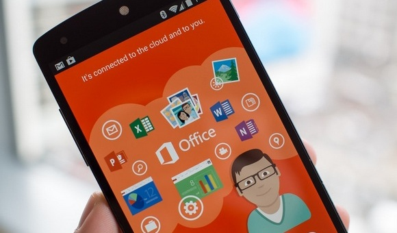 Гуляем! Office для Android доступен бесплатно