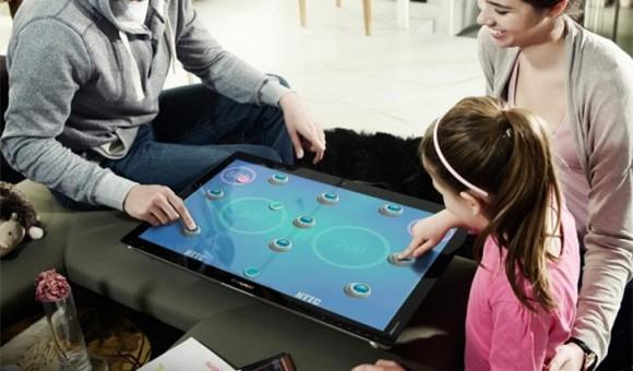 Огромный 18.4-дюймовый планшет Lenovo замечен в GFXBench - главное фото