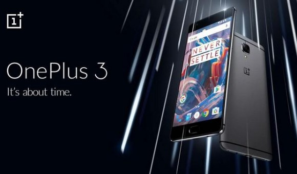 OnePlus-3-Android-7.0-Nougat-Version