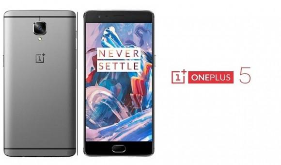 OnePlus 5 обогнал в Geekbench Galaxy S8 и Xperia XZ Premium