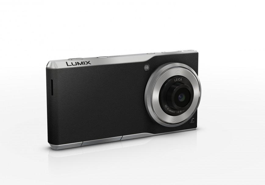 Panasonic Lumix DMC-CM1-общий вид
