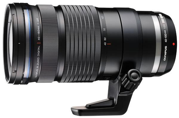 Panasonic M.Zuiko ED 40-150 мм F2.8 Pro-объектив для использования с фотоаппаратом стандарта Micro Four Thirds