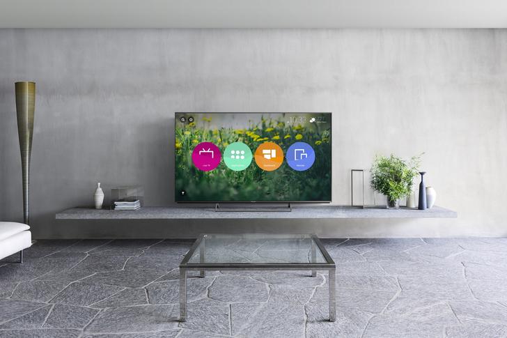 Panasonic-телевизоры