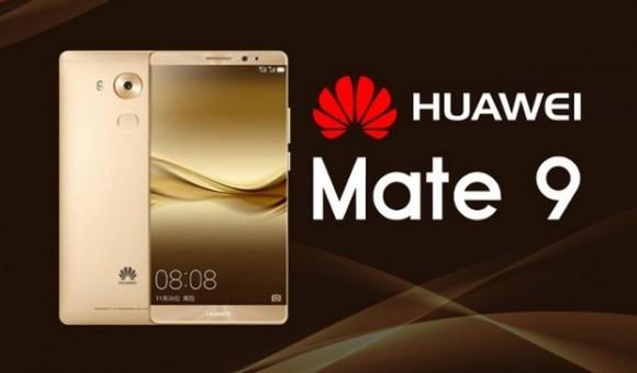 Первый взгляд на Huawei Mate 9. Станет ли он прорывом для компании