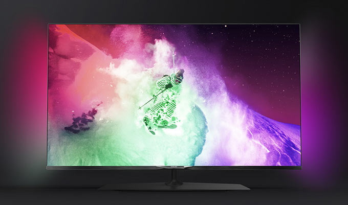 Philips-телевизоры серии 7900