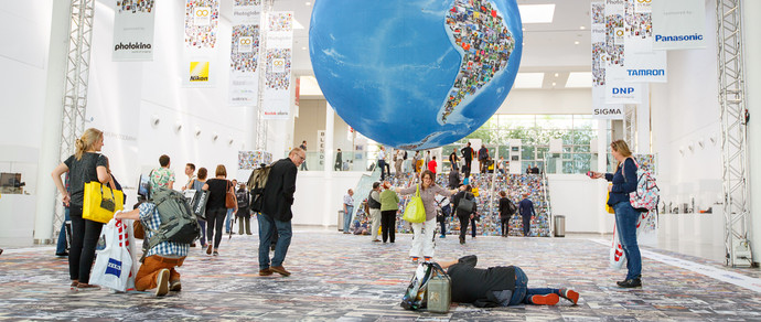 Photokina 2014-выставка