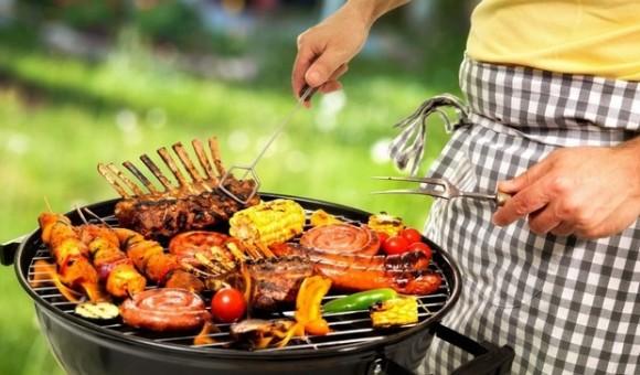 Пикник – маринуем мясо для шашлыков