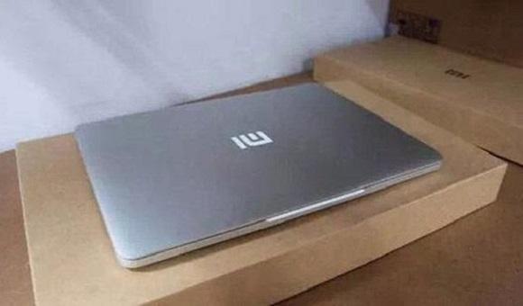 По слухам, 27 июля компания Xiaomi представит свой первый ноутбук - главное фото