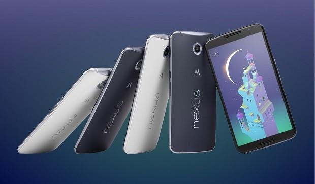 По слухам, Nexus 6 может получить Android 8.0