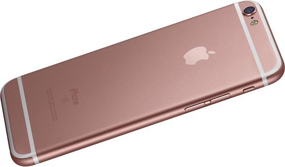 По слухам, новый яблочный смартфон будет называться не iPhone 7, а iPhone 6SE