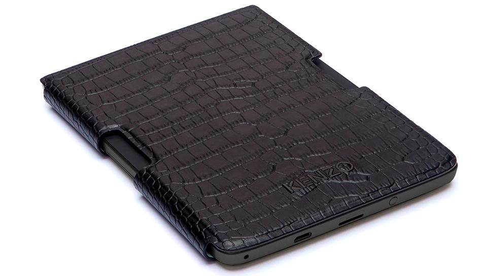 PocketBook630Fashion-премиальный ридер в чехле