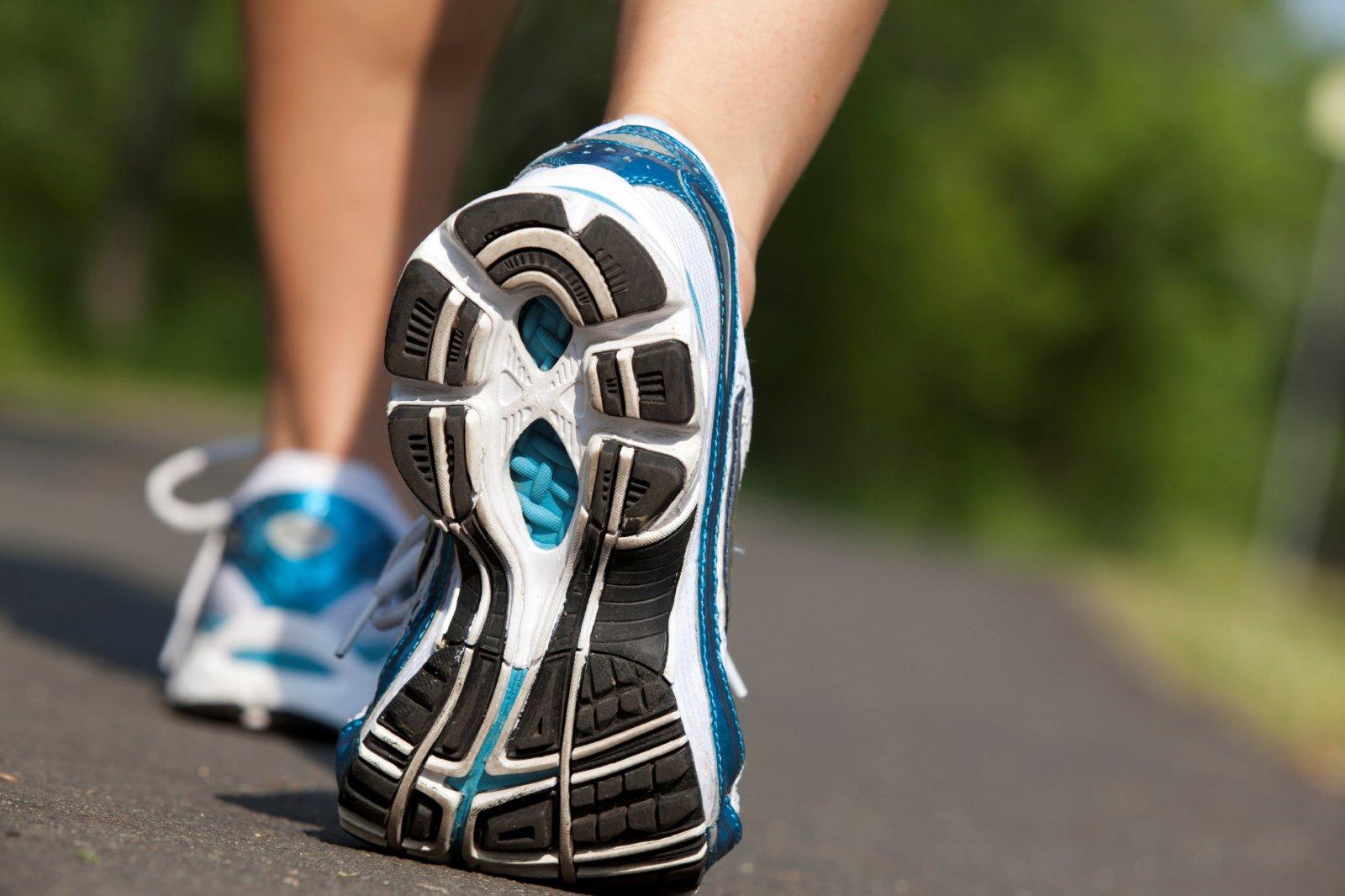 Подробная инструкция по выбору спортивной обуви для бега – фото (14)