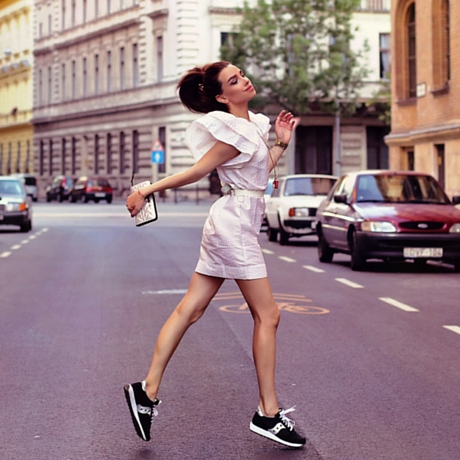 Подробная инструкция по выбору спортивной обуви для бега – фото (7)