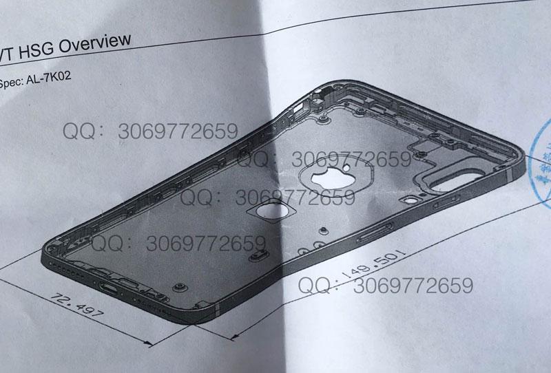 Пользователям не понравился возможный дизайн iPhone 8 – фото 1