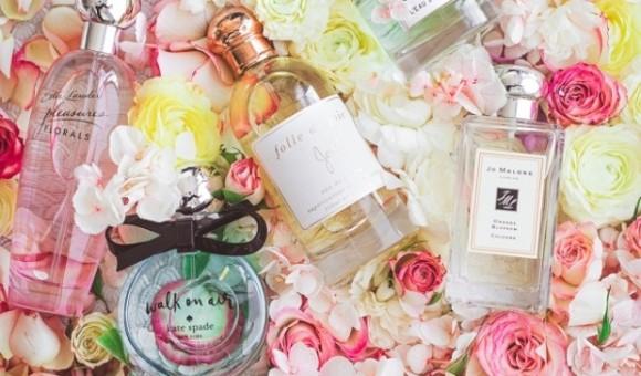 Последние новинки парфюмерии теперь на allo.ua!