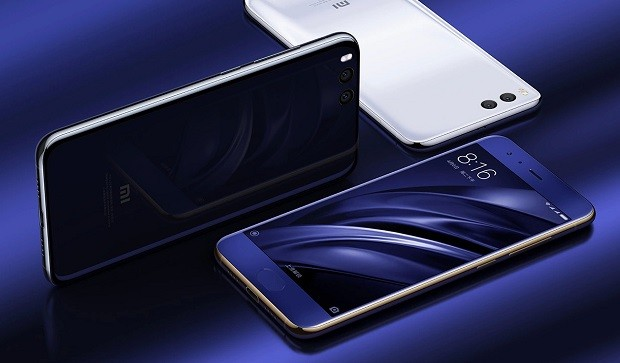Появилось видео первой разборки Xiaomi Mi 6