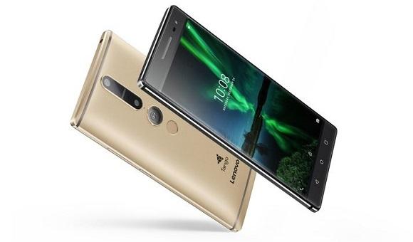 Представлен первый Project Tango смартфон Lenovo PHAB2 Pro - главное фото