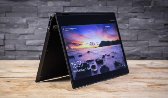 Предварительный обзор ноутбука-трансформера Toshiba Portege X20W