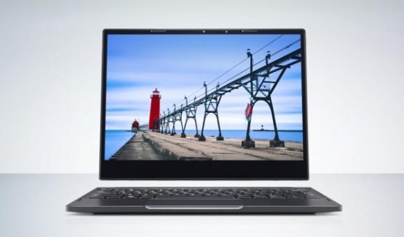 Премиум-планшет Dell Latitude 7285 с беспроводной зарядкой