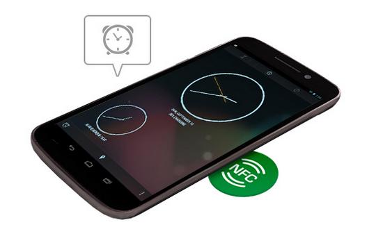 Prestigio MultiPhone 7600 Dual Sim grey-NFC