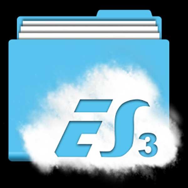 Приложения для Android - ES File Explorer