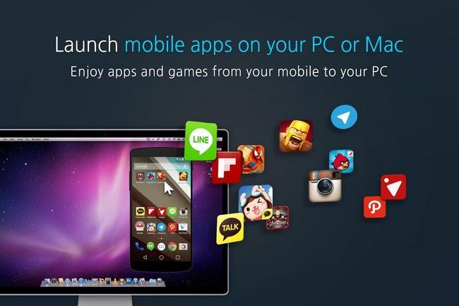 Приложения для Android - Mobizen