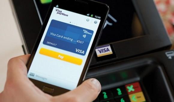 ПриватБанк и Visa запустили в Украине технологию Visa Token Servise